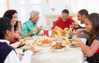 7 Diabetes-Friendly Holiday Foods That Won't Steal Your Joy
