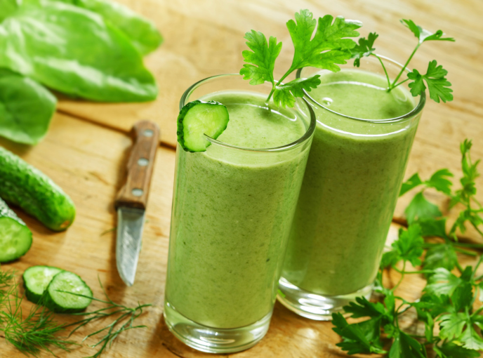Drink This At Night To Shrink Your Stomach While You Sleep