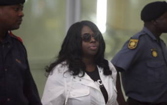 Angie Stone's Domestic Violence Arrest: Control Anger Before It Controls You