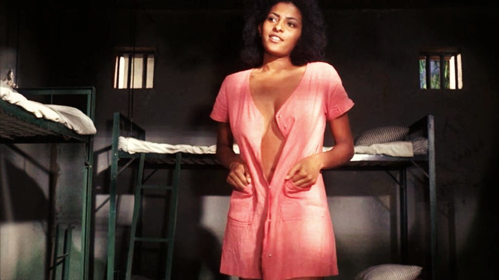 pam grier young | BlackDoctor