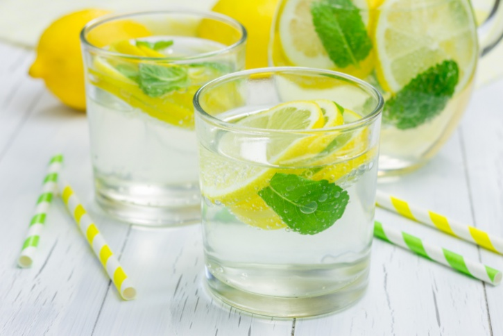 10 Amazing Things That Happen When You Drink Lemon Water