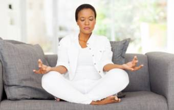 Meditation To Cope With Low Back Pain