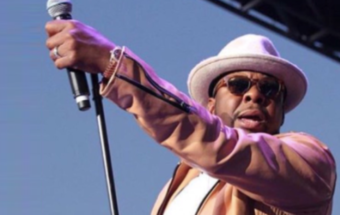 "Bobby Brown At 50: ""God Isn't Finished With Me Yet"""