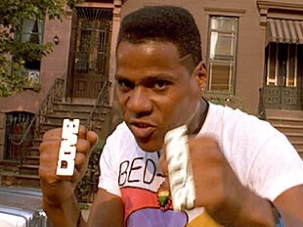 (Screenshot, Do The Right Thing, Universal Pictures)