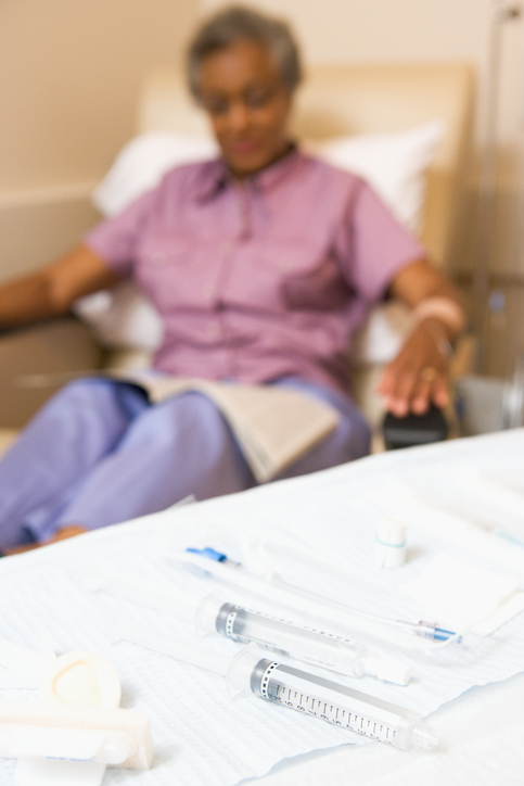 Chemotherapy Side Effects And Prevention Blackdoctor