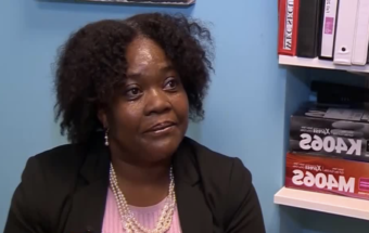AWESOME! Woman Goes From Homeless To Harvard Graduate