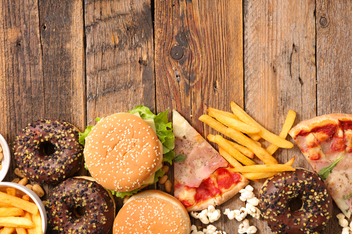 Fats Vs Carbs: One May Not Be As Bad As Experts Thought thumbnail