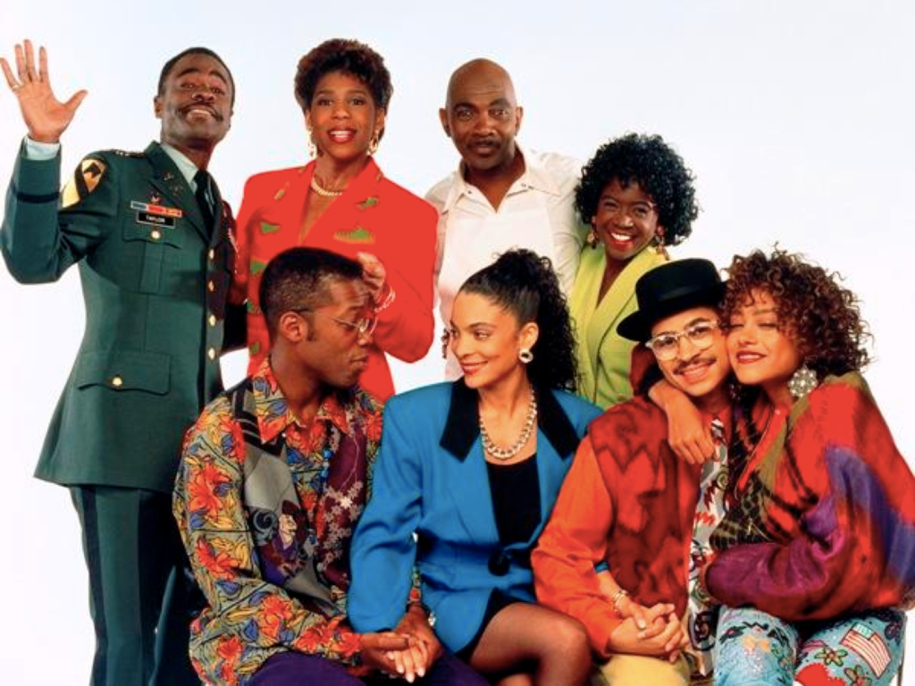A Different World 30 Years Later: Still Breaking Barriers