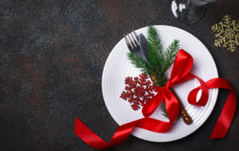 A Nutritionist's Top Tips For Surviving The Holidays