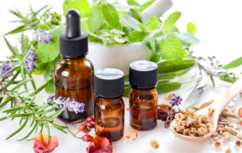 Use These 5 Essential Oils For Better Health!
