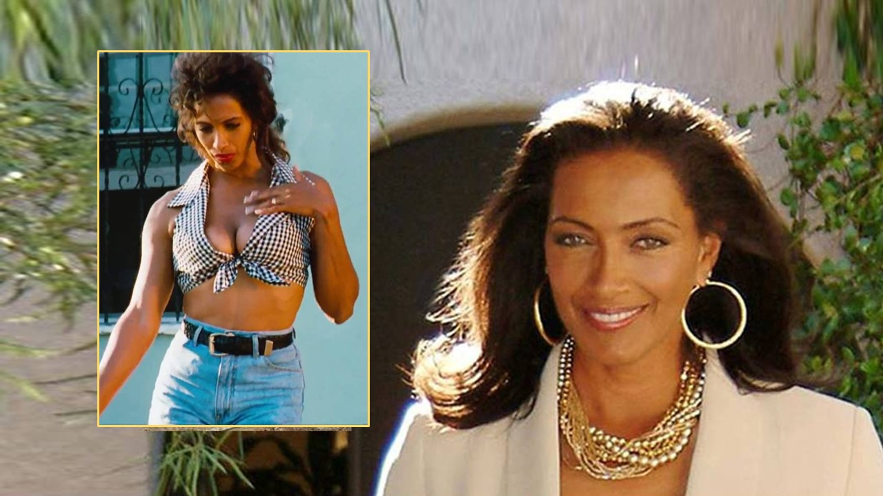 Mrs. Parker From 'Friday' at 70 & Still Turning Heads!