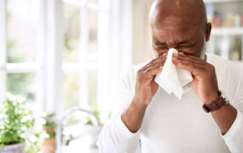 Influenza vs The Common Cold: Facts and Myths