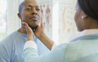 A Guide To Health Screenings For Black Men