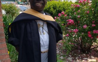 Woman Given Only 3 Days To Live At Birth, Graduates College!