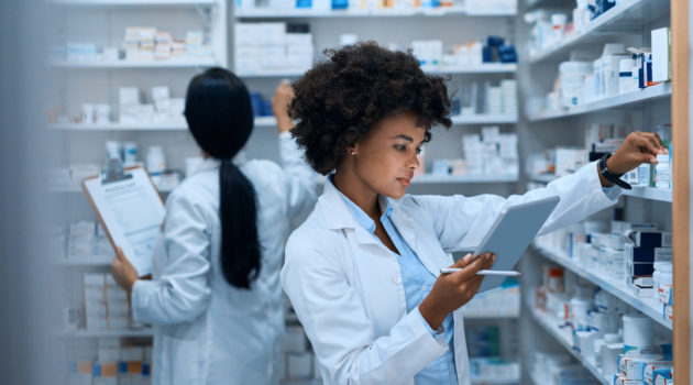 Efficient pharmacy operations-1
