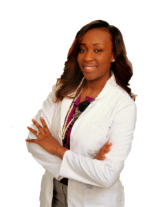 Dr. Candace