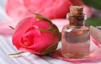 Rose Water: Your Hair, Scalp and Skin's Secret Weapon
