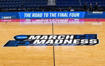 March Madness 2020 Basketball Tournaments: No Fans Allowed!