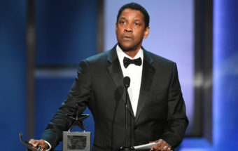 Denzel Washington Steps In to Help Unarmed Black Man With Police