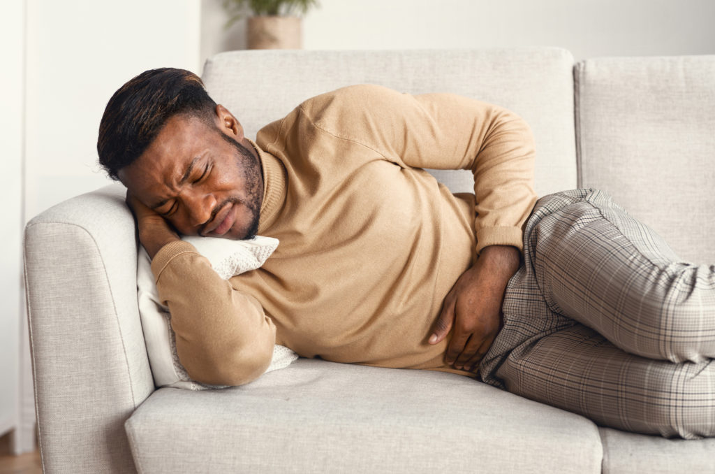 How to Manage Ulcerative Colitis