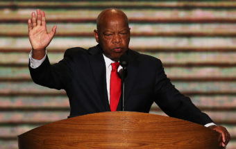 Civil Rights Icon John Lewis Dies at 80