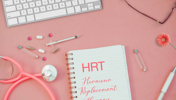 Hormone Replacement Therapy and Diabetes